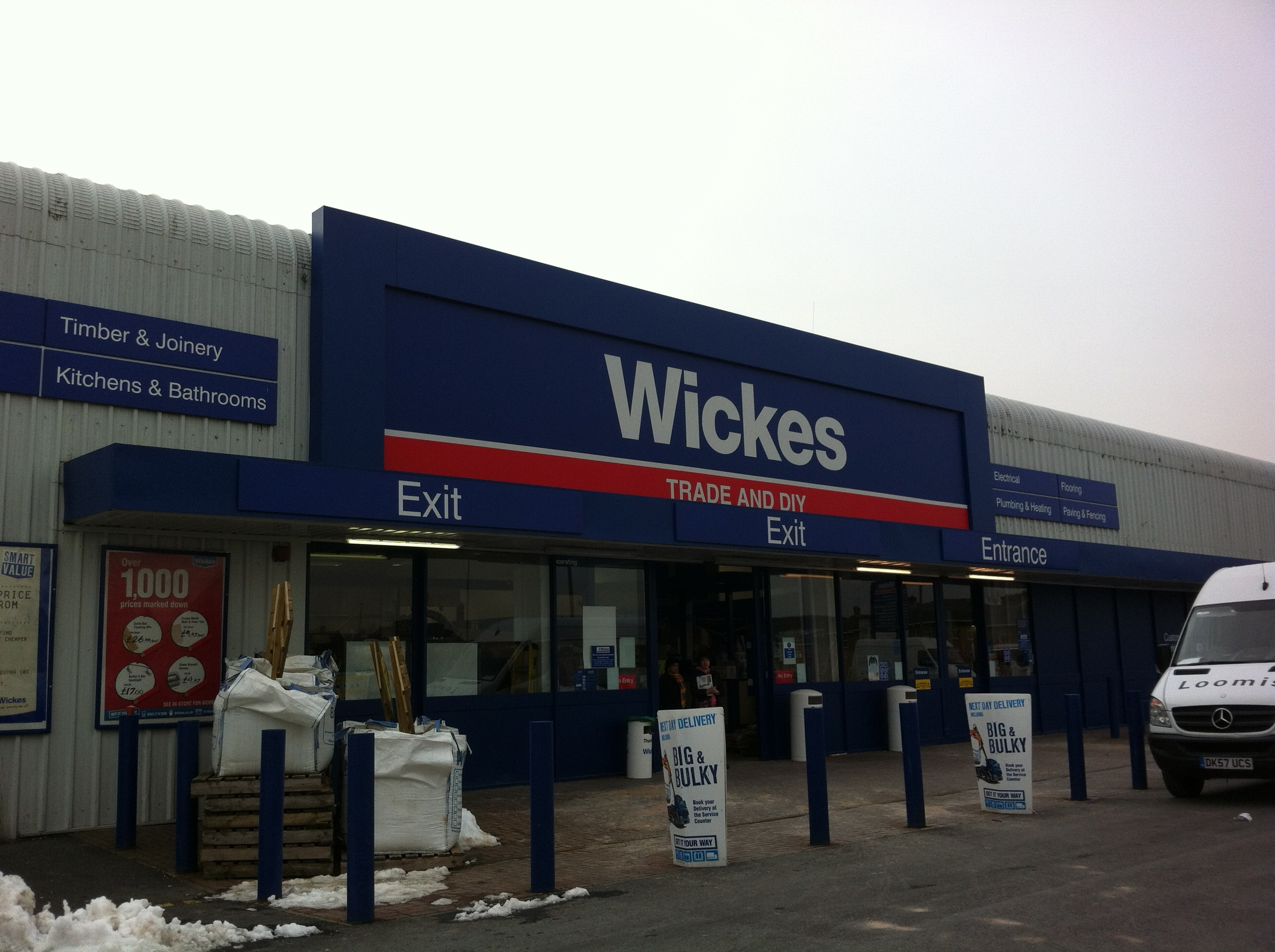 Wickes Ruislip